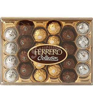 "Ferrero Bombones ""collection"" 249 g"