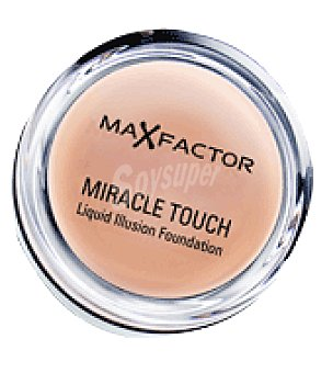 Max Factor Maquillaje miracle caramel golden 085 1 ud