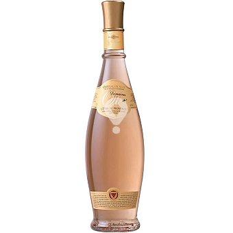 Coeur de Grain Chateau de Selle vino rosado Francia botella 75 cl