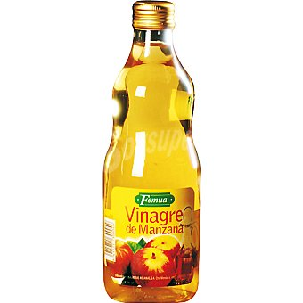 Femua vinagre de manzana botella 750 ml