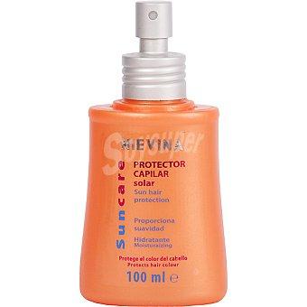 NIEVINA Suncare protector capilar solar hidratante sin protección protege el color del cabello  spray 100 ml