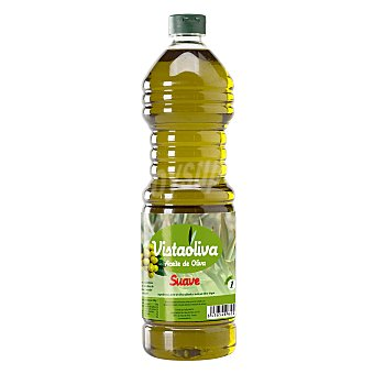 Vistaoliva Aceite de oliva suave 1 l