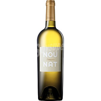 NOUNAT Vino blanco joven Baleares botella 75 cl Botella 75 cl