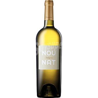 Nounat Vino blanco joven Baleares botella 75 cl Botella 75 cl