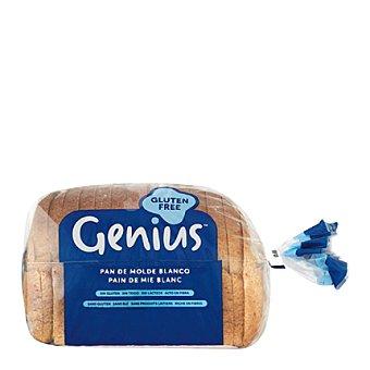 Genius Pan de molde sin glúten 350 g