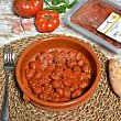 Albondigas pequeñas con tomate 300 g Bo de Debò
