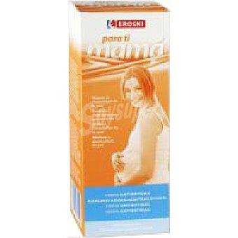 Eroski Crema premama antiestrías Caja 200 ml