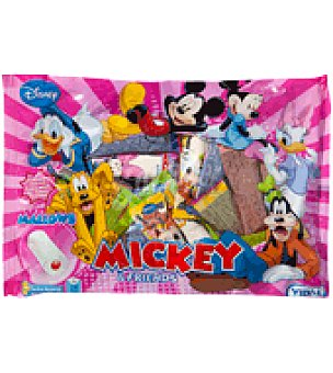 Vidal Nubes Disney Mickey & Friends 210 g