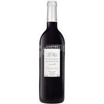 Joan Sarda Vino Tinto Penedés Cabernet Botella 75 cl