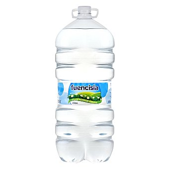 Fuencisla Agua mineral natural 8 l