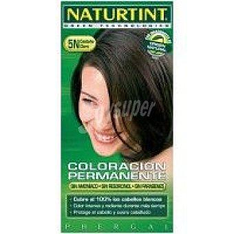 N.5N NATURTINT Tinte castaño claro Pack 2x1 unid