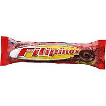 Filipinos Artiach Filipinos negros Paquete 135 g