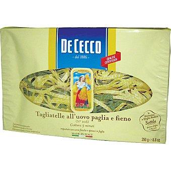 De Cecco Paja y Henu Bolsa 250 g