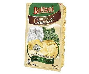 Buitoni Ravioli con espinacas 240 g