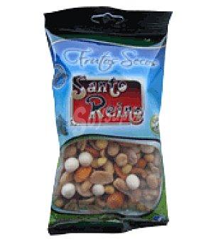 Santo Reino Cóctel frutos secos joven 220 g