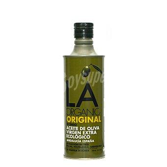 La Organic Aceite de oliva virgen extra ecológico intenso 500 ml