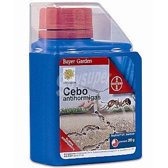 BAYER GARDEN Cebo antihormigas granulado 200 g