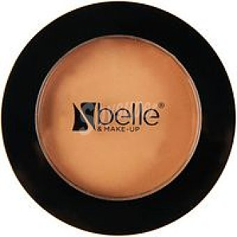 Belle Polvos Compactos 02 Make Up 1 unidad