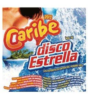Disco Estrella Caribe 2013+ volumen 16