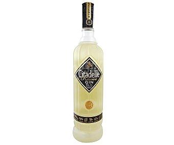 Citadelle Ginebra francesa reserva y premium Botella de 70 centilitros