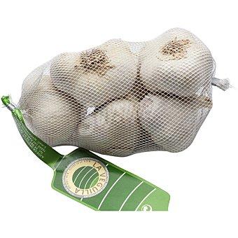 HUERTA DE CARABAÑA Ajos blancos  Bolsa 500 g
