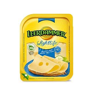 Leerdammer Queso lonchas light 175 g