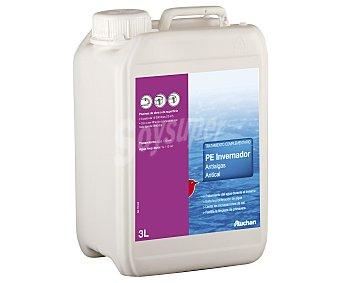 AUCHAN Tratamiento para el mantenimiento del agua en el invierno 3 Litros