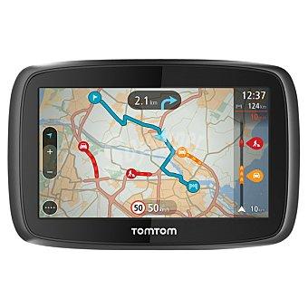 TOMTOM Start 40 Navegador GPS com mapas para toda la vida