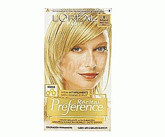 Preference L'Oréal Paris Tte Rubio Holywood 9 1u