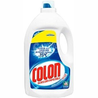 Colón Detergente gel Botella 33+6 dosis