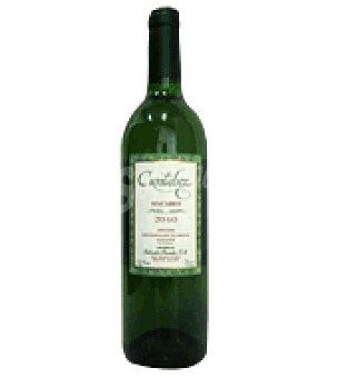 Cantaluz Vino blanco 75 cl