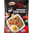 Preparado para huevos rotos con patatas, york y bacon, elaborado sin gluten 400 g Fripozo