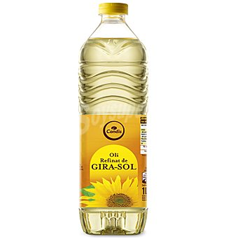 Condis Aceite girasol 1 LTS
