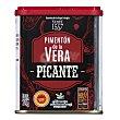 Pimenton picante D.O. De La Vera Lata 75 g Yuste 1557