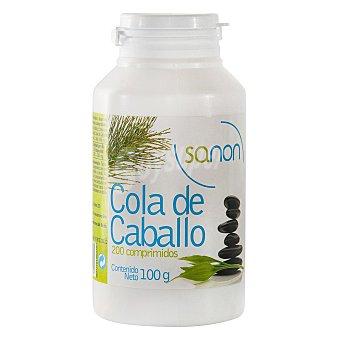 Sanon Cola de caballo 200 Comprimidos