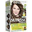 Tinte castaño claro 5 Caja 1 unid Nutrisse Garnier