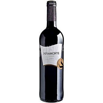 Peñamonte Vino tinto crianza D.O. Toro Botella 75 cl