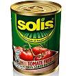 Tomate frito Lata 140 g Solís