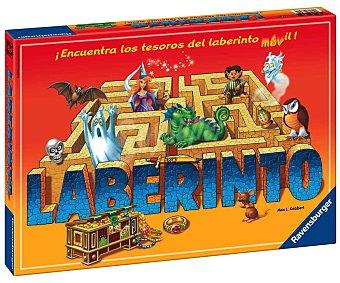 Ravensburger Juego de Mesa Laberinto, de 1 a 4 Jugadores 1 Unidad