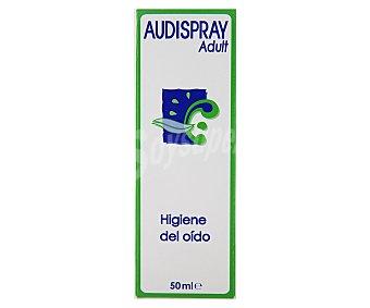 Audispray Solución de agua de mar en spray especial para la limpieza del oído Bote 50 ml