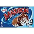 Maxibon nata Pack 4x150 ml Maxibon Nestlé