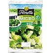 Brócoli preparado para microondas 225 g Florette