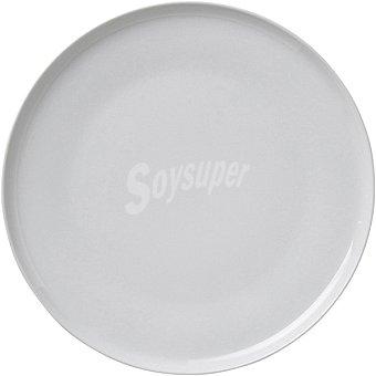 Unit Basic plato para pizza 28 cm color blanco