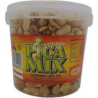 Capo Aperitivo Pica Mix 400 G