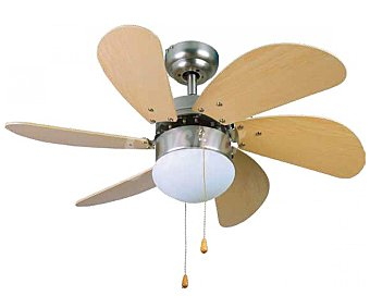 Orbegozo Ventilador de techo CP 15075N 1 Unidad
