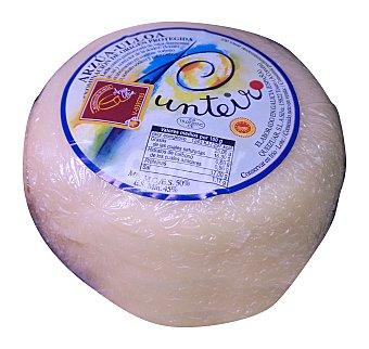 PUNTEIRO Queso tierno gallego arzua ulloa 800 g