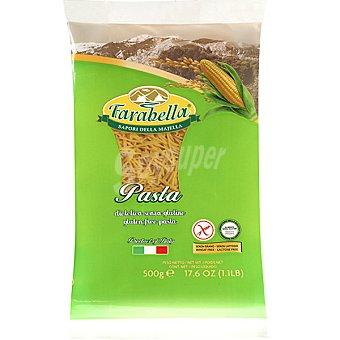 FARABELLA Fideua sin gluten Envase 500 g
