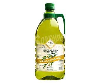 Verde Segura Aceite de oliva virgen extra Garrafa de 2 l