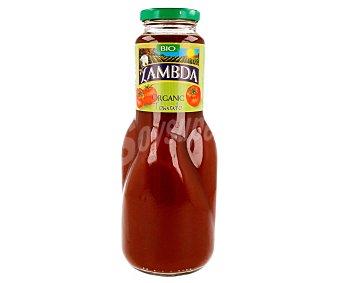 Lambda Zumo de tomate ecológico a partir de concentrado 1 litro