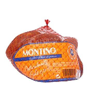 Montiño Chorizo gallego 1ª 1 kg